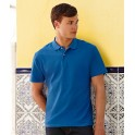 Koszulka Premium  Polo Meskie Fruit Of The Loom