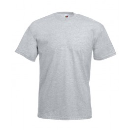 T-shirt ValueWeight Cotton Fruit Of The Loom