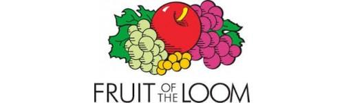 Odzież Fruit Of The  Loom